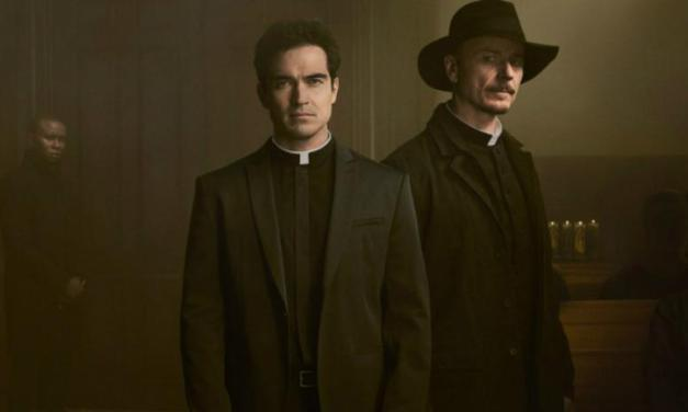 Exclusive: TV Clip From Upcoming Episode Of THE EXORCIST