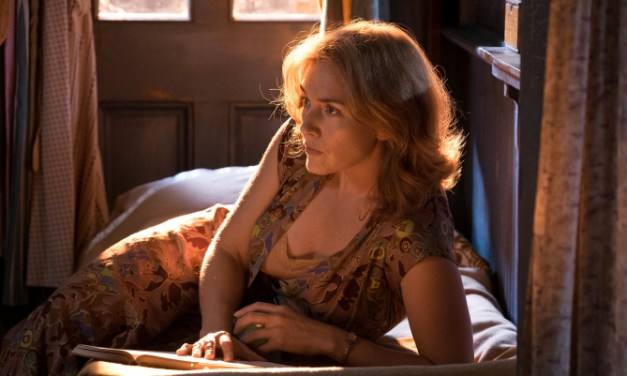 NYFF Film Review: Woody Allen Is Going in Circles In WONDER WHEEL