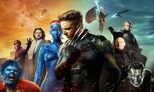 Where do The X-Men go Now After Disney-Fox Merger?