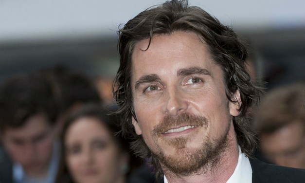Christian Bale confirms SOLO: A STAR WARS STORY Rumor