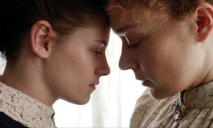 SUNDANCE FILM REVIEW: Sevigny and Stewart Shine In Otherwise Choppy LIZZIE