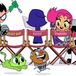 New TEEN TITANS GO! TO THE MOVIES Trailer