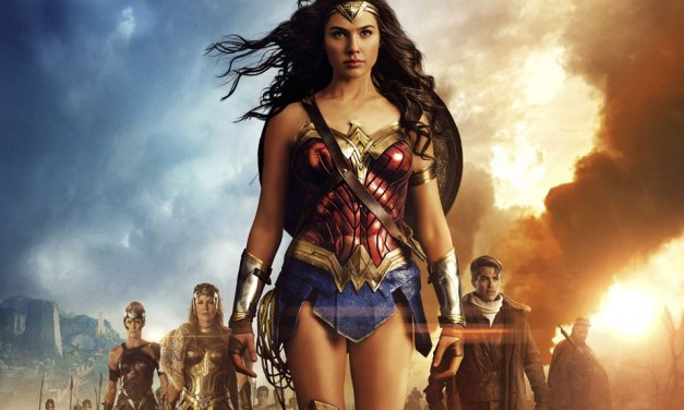 WONDER WOMAN's Oscar Hopes Alive After Producers Guild Nod