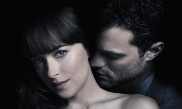 FILM REVIEW: FIFTY SHADES FREED Is Painful, Sadistic Conclusion to Popular Trilogy