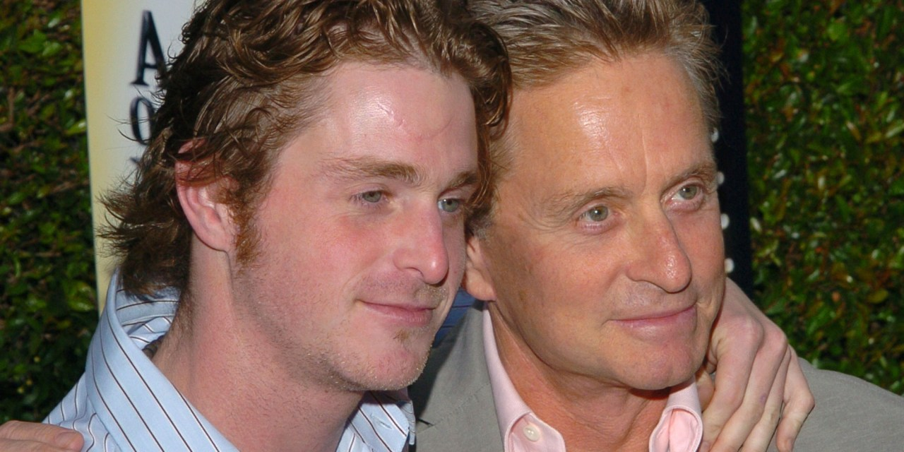 The Story of Cameron Douglas and Importance of Family Support When Struggling With Addiction