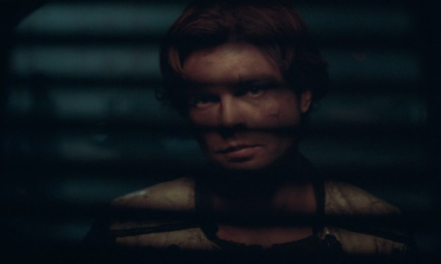 SOLO: A STAR WARS STORY Teaser Trailer And Posters Revealed!