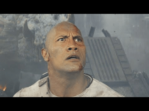 Second Trailer for The Rock's RAMPAGE Is Here!