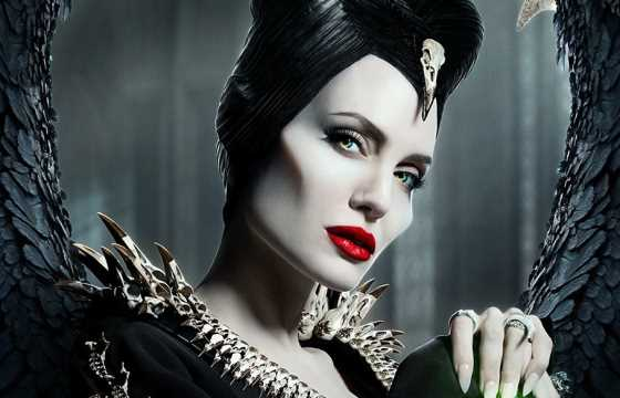Film Review Jolie Again Battles The Bad Guys In Uneven