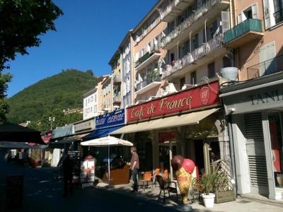 Café de France