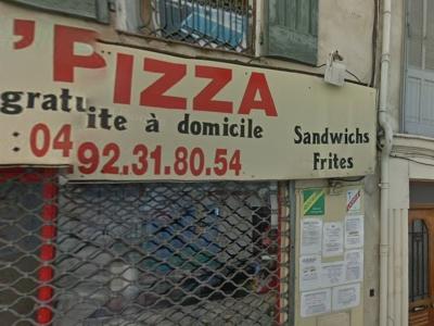 Alp'Pizza