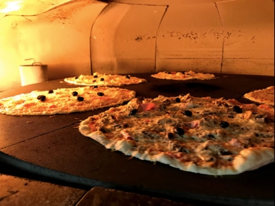 Pizza Del Marco