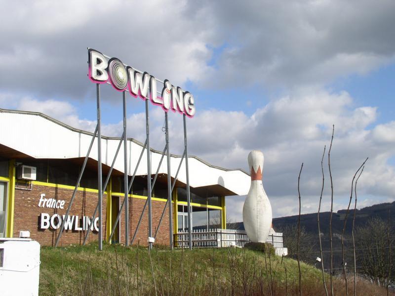 Bowling Comtois