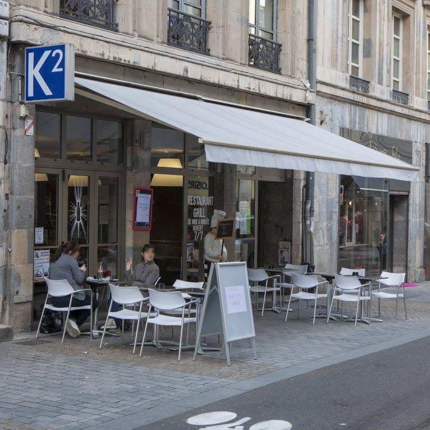 K2 – Kouleur Kafé