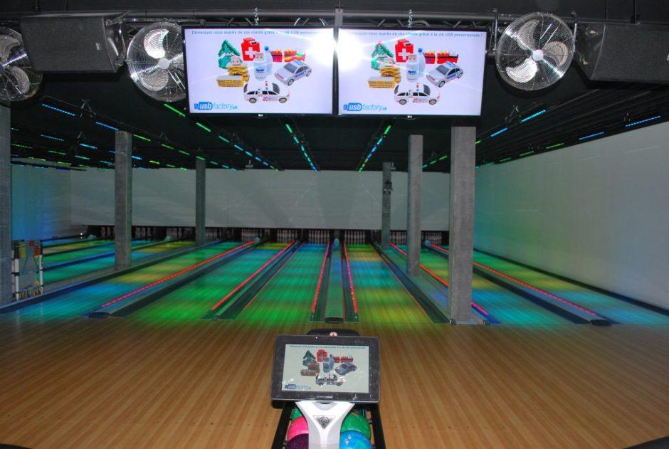 Bowl bar bowling lausanne flon 10