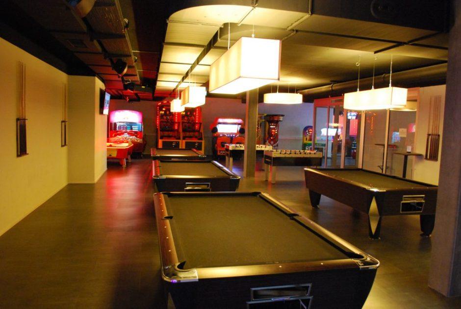 Bowl bar bowling lausanne flon 7