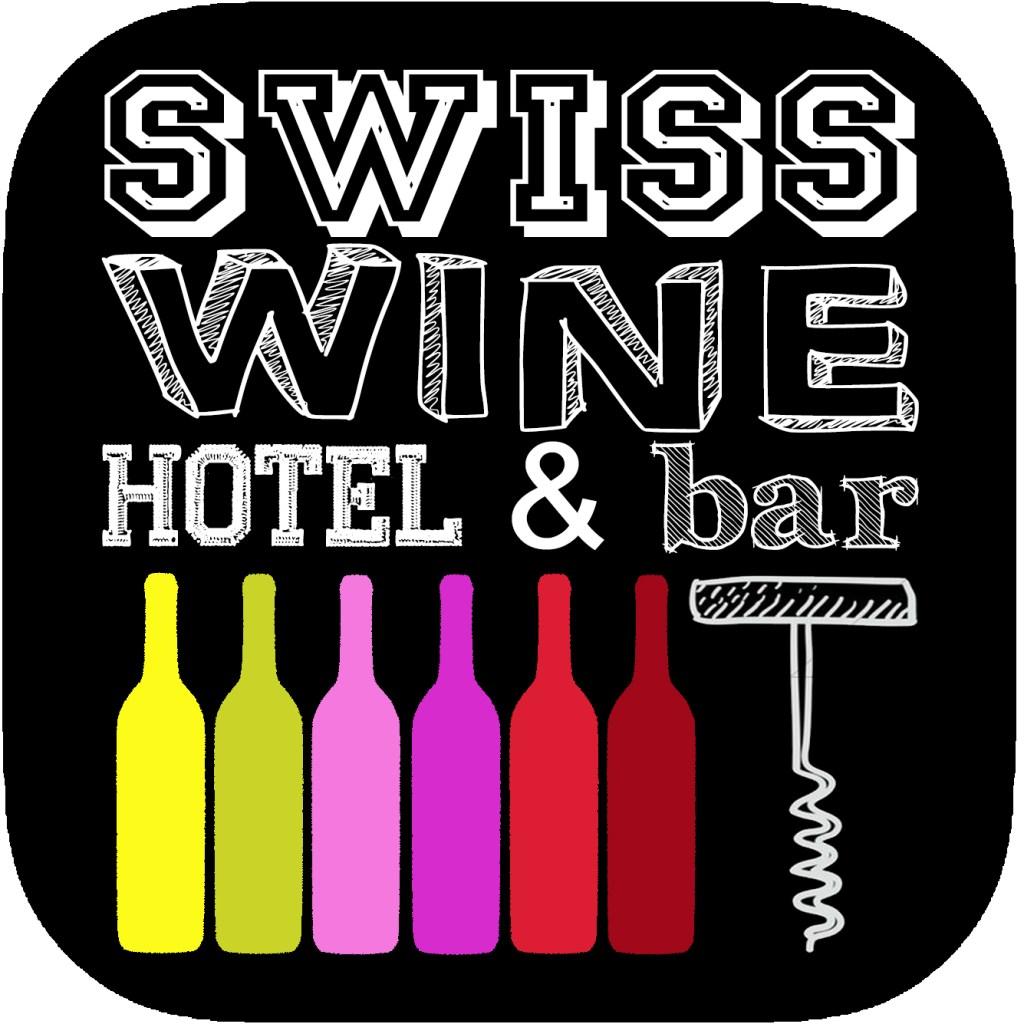 Swiss Wine Logo