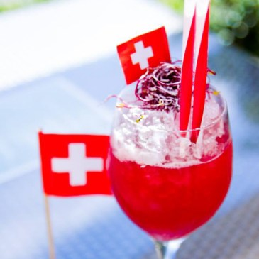 Beau-Rivage Palace : un cocktail d'événements pour l'été