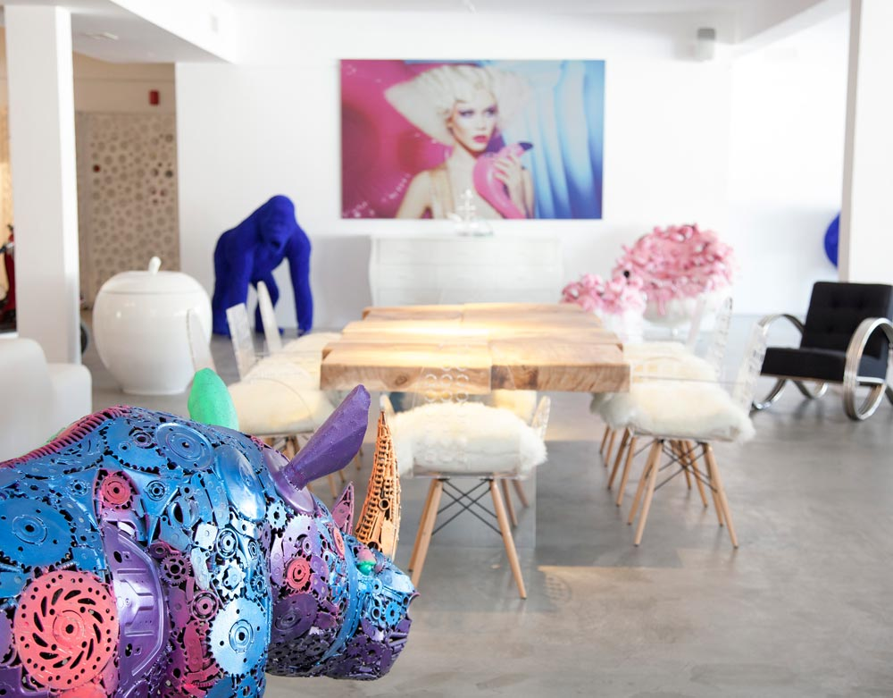 la Maison de lElephant Ibiza 5