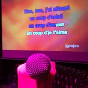 karaoke punk profil