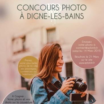 Concours Photo à Digne-les-Bains