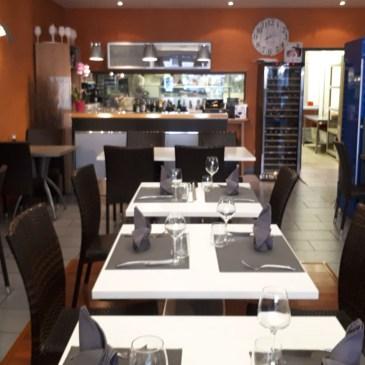 La Saint-Valentin aux restaurants Victor Hugo de Digne-les-Bains