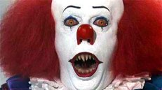 Scary Pennywise