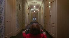 Dannys Visionen im Hotel