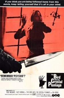 Amerikanisches Filmplakat
