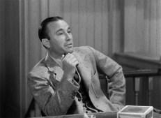 Carl Denham (Robert Armstrong)