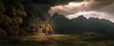 Der Sturm ...