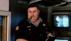 Lieutenant Arnsworth (Chuck Mitchell)