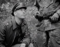 Lt. Corby (Kenneth Harp)