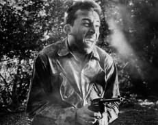 Private Sidney (Paul Mazursky) dreht durch ...