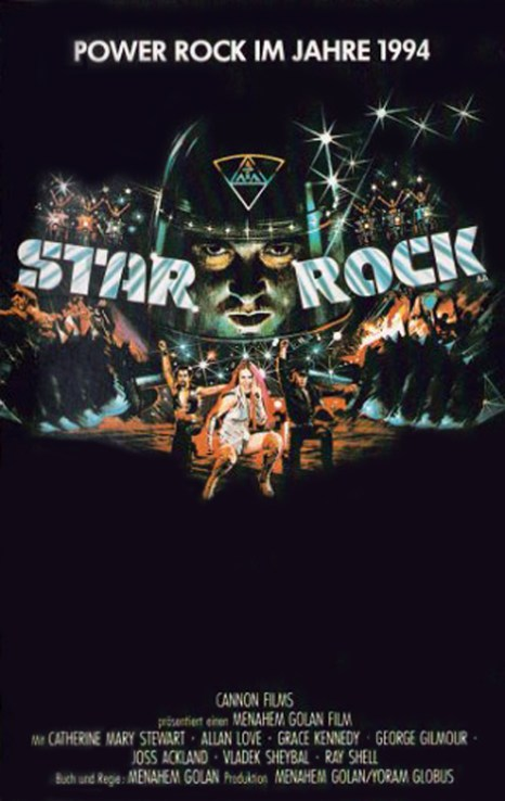 starrock