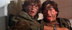 Edgar (Corey Feldman) und Alan (Jamison Newlander)