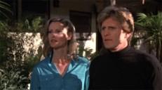 Laurie (Pam Huntington) und Jim (Joe Lewis)