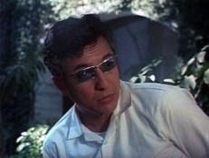 Dr. Lorca (Ronald Remy)