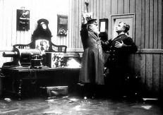 Der Kapitän und der Telegraf