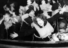 Die panischen Passagiere