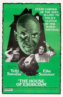 US-amerikanisches Filmplakat zur 1974er Fassung