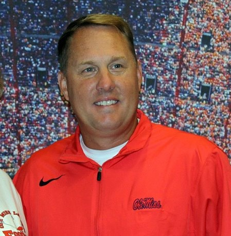 Hugh Freeze (by jeremymnabors, used under CC license)