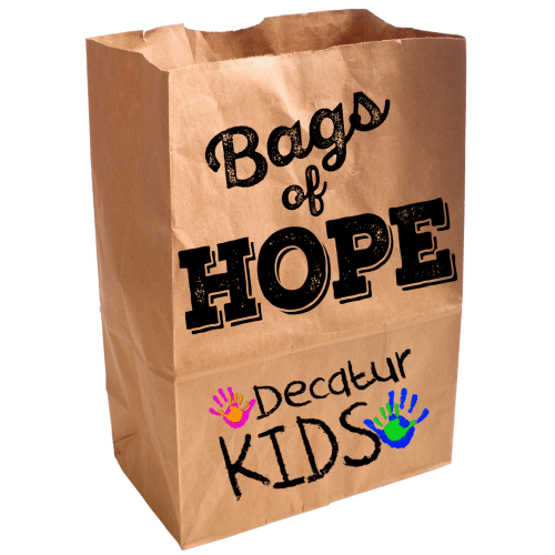 The Bags of Hope Story