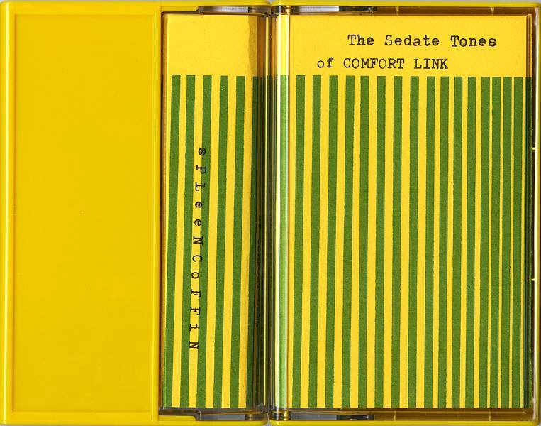 The Sedate Tones of Comfort Link cassette