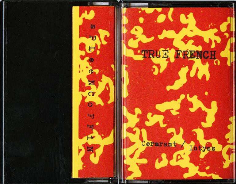 Cormrant / Intyss cassette