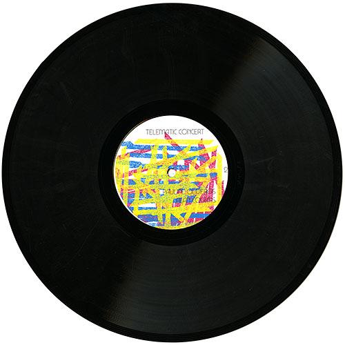 Telematic Concert LP