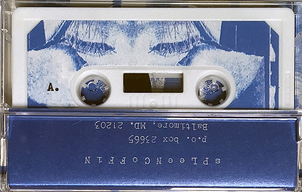 Feral Copse Cassette