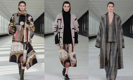 Paris Womenswear Week – Nehera Fall-Winter 2021/2022 Collection