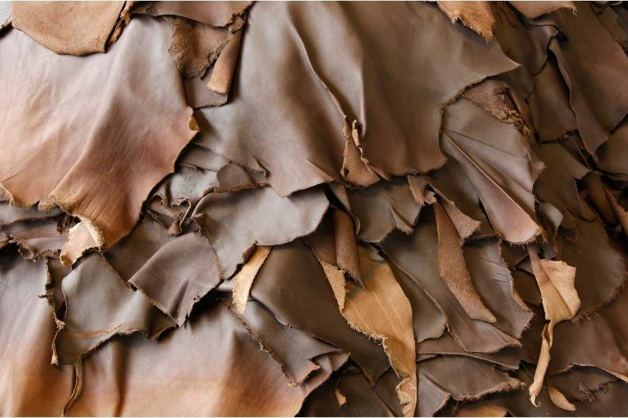 Debunking Leather Myths and Misconceptions – Five facts for Earth Day