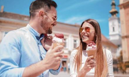 The Rise Of Dry Dating – Third Of Young Brits Stays Sober On Dates
