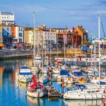 UK Sunshine Capital Ramsgate – Celebrates 200 Years Of Royal Harbour Status
